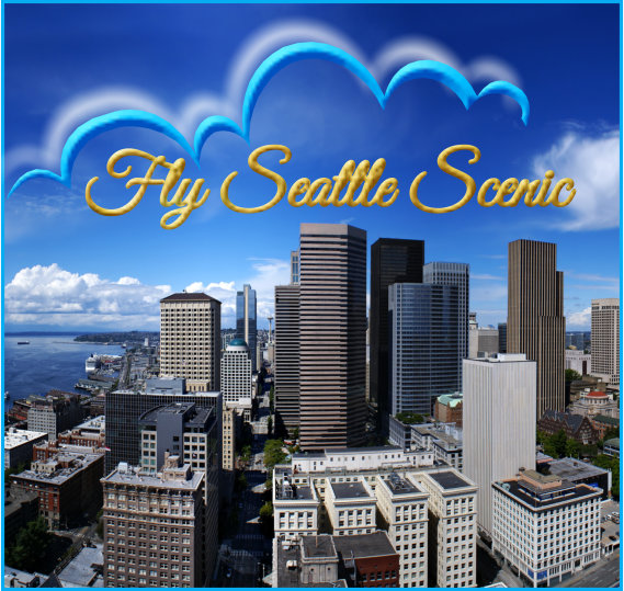 Fly Seattle Scenic