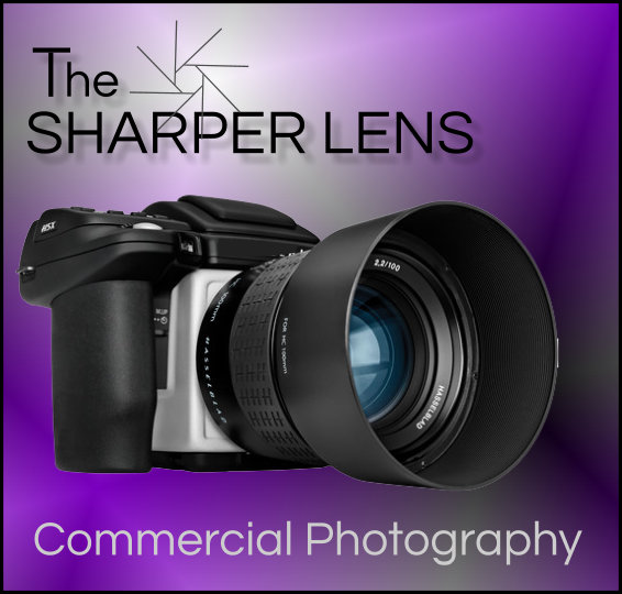 The Sharper Lens Photography