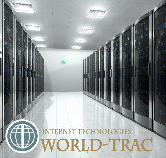 World-Trac Web Hosting